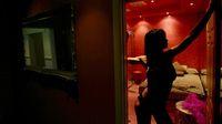 Chef Ini Buka  Katering Khusus Untuk Pekerja Seks di Malam Hari