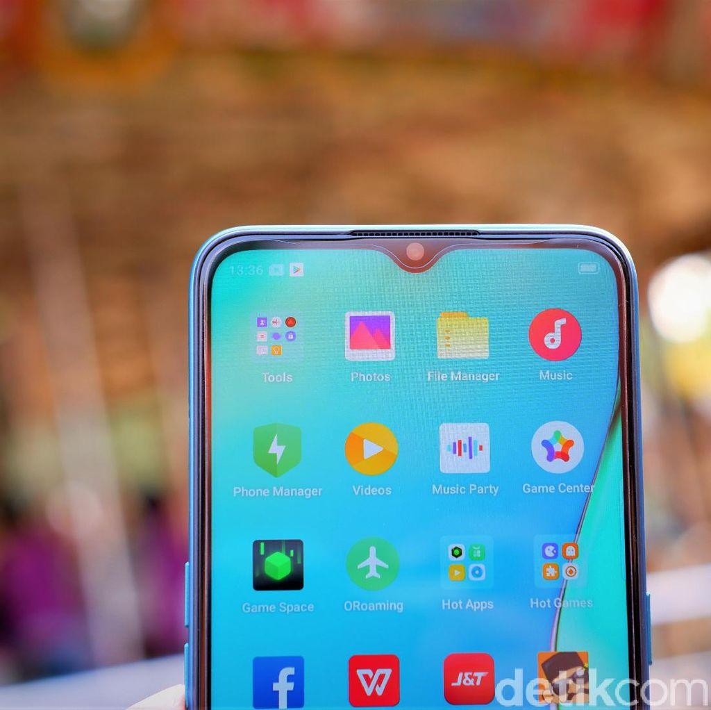 Oppo A9 2020 Melenggang di Indonesia Sore Ini, Harganya?