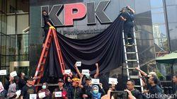 Alumni Unsoed Ramai-ramai Minta Jokowi Cabut Surpres Revisi UU KPK