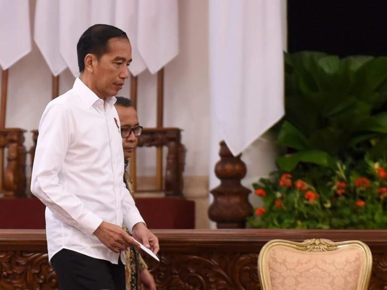 Kinerja KPK Terancam Berhenti, Jokowi Diingatkan Tak Lupa Janji