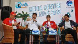 Mendes Ingin Dana Desa di Nias Untuk Kembangkan Wisata