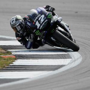 Sedang Enak-enaknya dengan Motor, Vinales Bisa Podium Lagi di MotoGP Jepang?