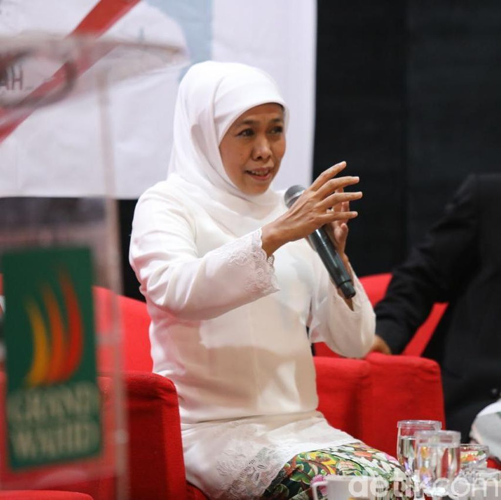 Pemprov Jatim Borong Penghargaan Anugerah Wahana Tata Nugraha