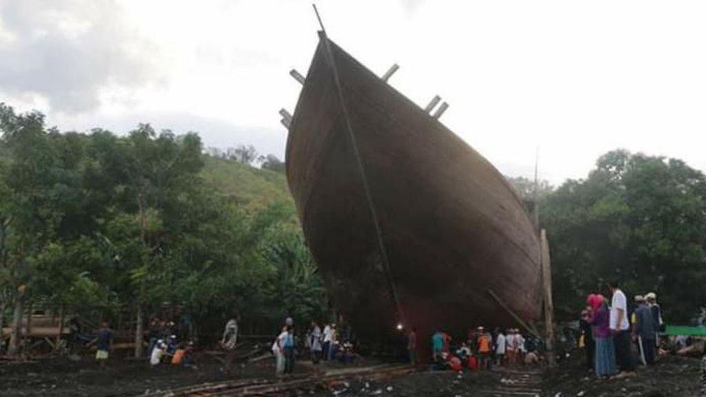 Kalondo Lopi, Tradisi Masyarakat Maritim di Bima