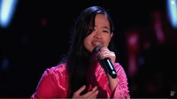Selamat! Claudia Emmanuela Santoso Juara The Voice of Germany