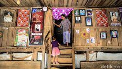 Daftar Rumah Adat Indonesia dan Asalnya Lengkap