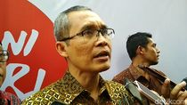 Pimpinan KPK Sebut Pulau Jawa Wilayah Terkorup di Indonesia