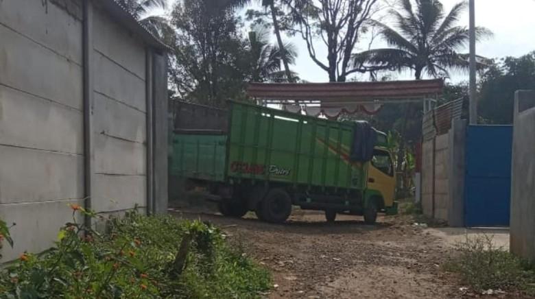 Sudah Disetop, Peternakan Ayam WNA Cina di Cianjur Tetap Beroperasi