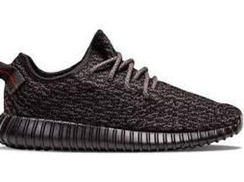 Mendadak Kaya Lewat Investasi Sneakers