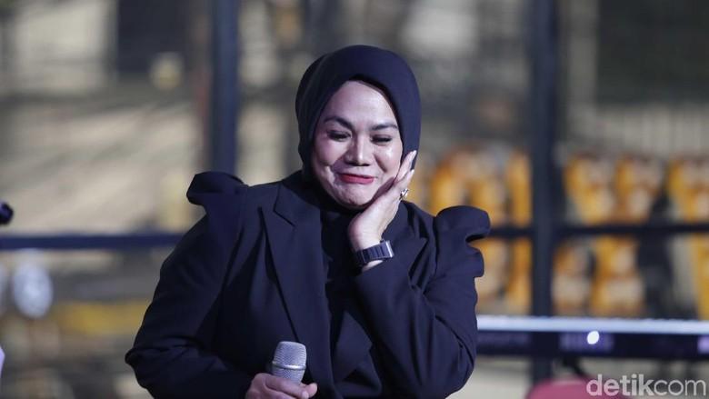 Foto: Ismail/ detikHOT