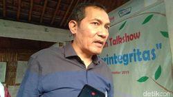 Eks Pimpinan KPK Peringatkan Harun Masiku-Nurhadi yang Masih Buron