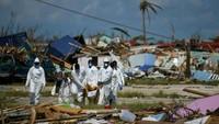 Badai Tropis Terjang El Savador, 9 Orang Tewas