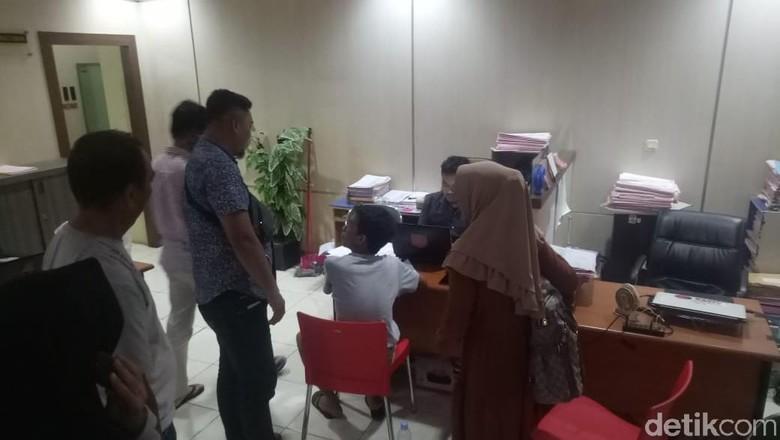 Gadaikan 64 Mobil Rental, Mahasiswa di Makassar Ditangkap