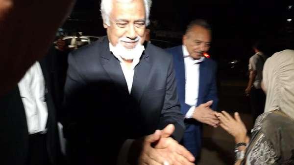 Xanana Gusmao Kenang BJ Habibie: Rakyat Timor-Leste Tak akan Lupakan Beliau