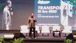 Pengamat: Transportasi Sudah Membaik, Bandara Keren-keren