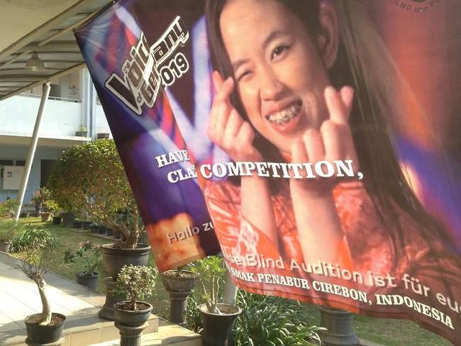 Merinding! Gadis Cirebon Memukau di The Voice of Germany