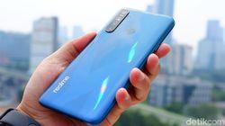 Realme 5 Pro, Makin Kencang dan Tetap Murah