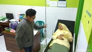 Puluhan Santriwati Ponpes Al Mawardah Blitar Keracunan Masakan Bakso