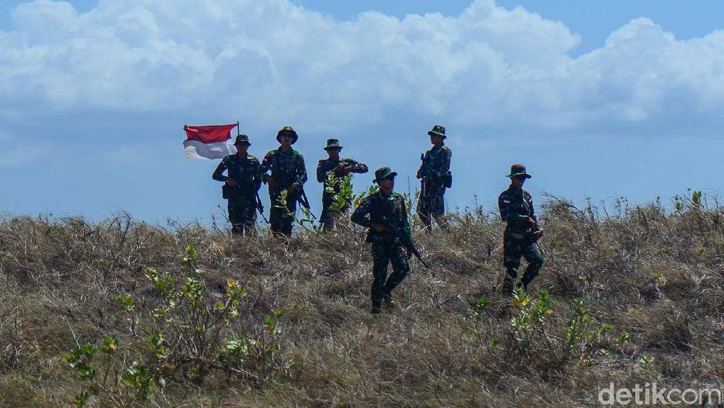 Ada Pulau di Rote Dijual? TNI Langsung Turun Tangan