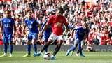 MU Vs Leicester: Setan Merah Menang Tipis 1-0