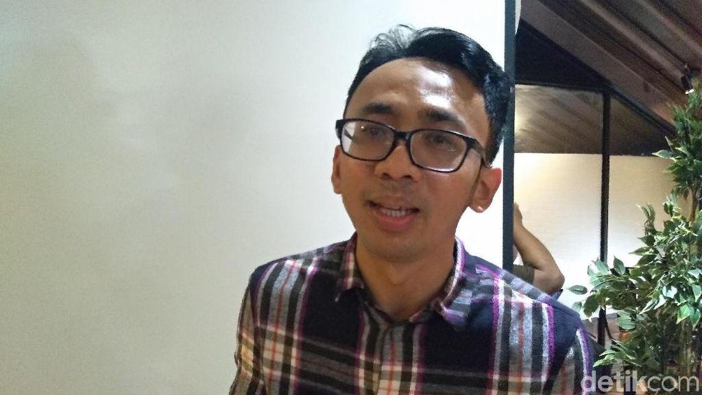 UU KPK Disahkan, LBH Jakarta: Jokowi-DPR Khianati Amanat Reformasi