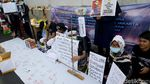 Aksi Simpatik Selamatkan Riau dari Kabut Asap
