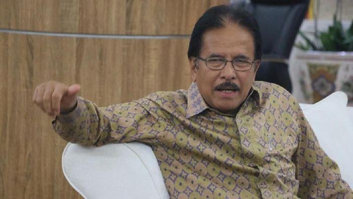 Foto: Menteri ATR/Kepala BPN Sofyan Djalil (Istimewa/Kementerian ATR/BPN)