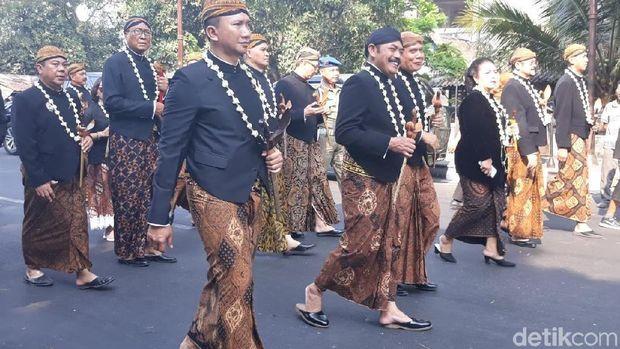 Wali Kota Surakarta, FX Hadi Rudyatmo