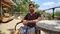 Belasan Tahun Tinggal di Rote, Bule Prancis Ini Terpikat Pesona Alamnya