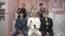 Menanti Kejutan NCT Dream di Panggung HUT Transmedia
