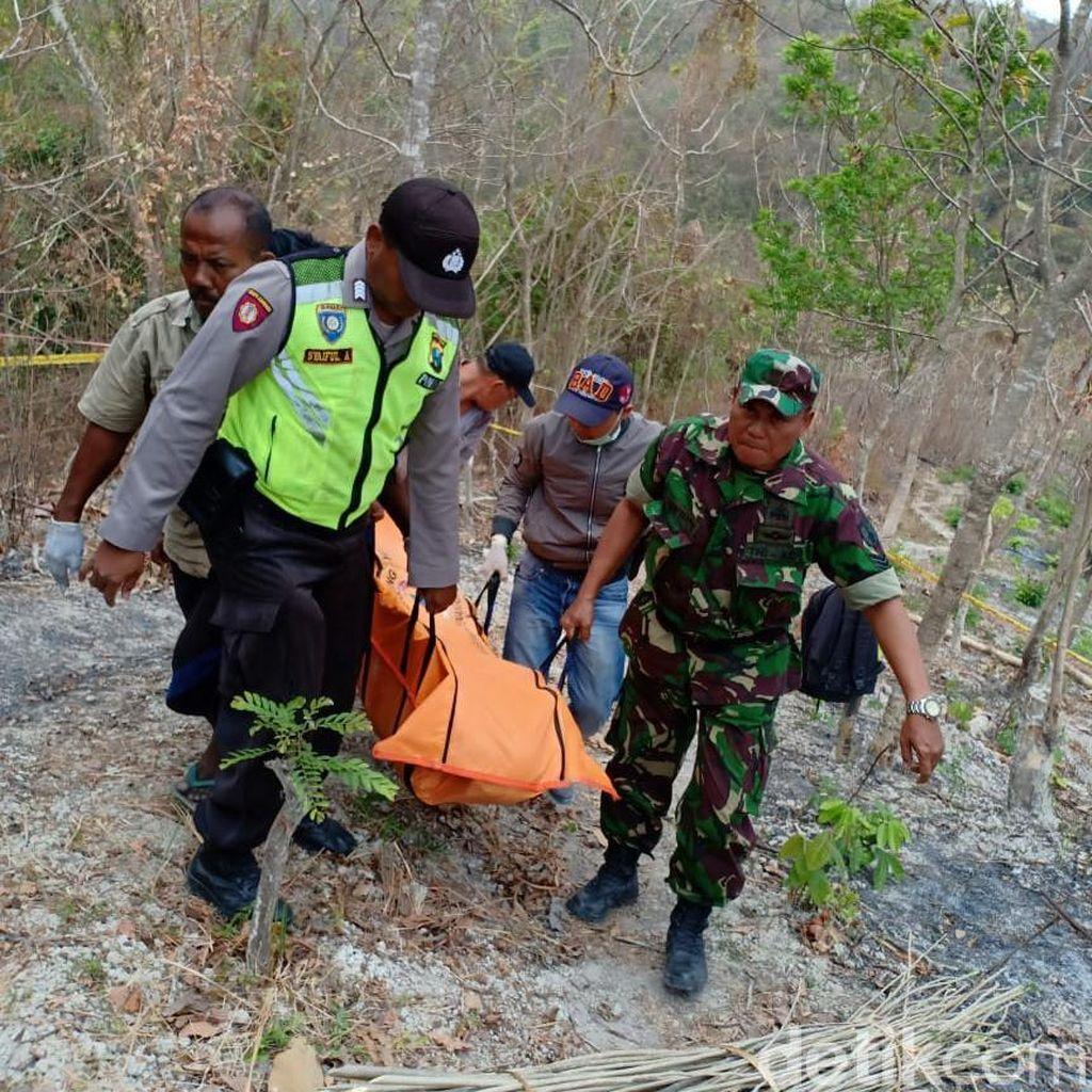 Petugas Perhutani Ditemukan Tewas di Hutan, Diduga Kelelahan