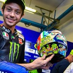 Valentino Rossi dan Vinales ke Jakarta 4 Februari 2020