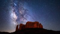 Selain Area 51, Wilayah-wilayah Ini Disebut Tempat Berburu Alien