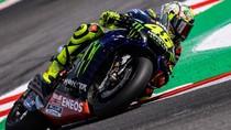 Kalah Cepat dari Quartararo dan Vinales, Rossi Tuntut Solusi Yamaha