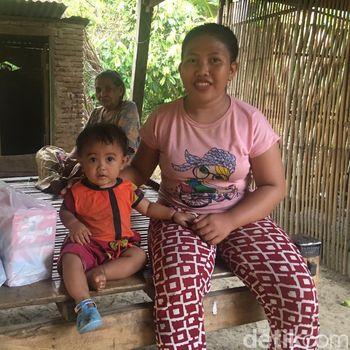 Bayi Minum Kopi karena Ortu Tak Mampu Beli Susu, Dinkes Sulbar Turun Tangan