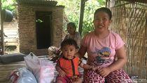 Bayi Minum Kopi Karena Ortu Tak Mampu Beli Susu, Tanda Kurang Informasi