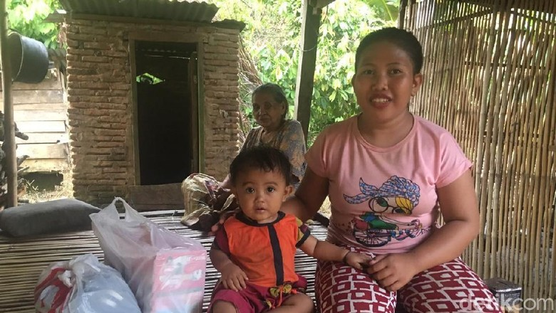 Kisah Ortu Miskin Beri Bayi Kopi Bikin Prihatin
