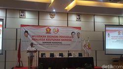 Gerindra Berharap Dapat Jatah Kursi Ketua MPR