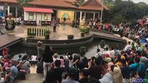 Anies Ingin Setu Babakan Jadi Pusat Studi Betawi