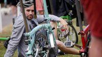 Brompton, Sepeda Buatan Tangan dari Inggris yang Laris Manis di Indonesia
