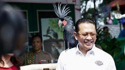 Puji Banyak Anak Muda di Kabinet Jokowi, Bamsoet Singgung Perubahan Zaman