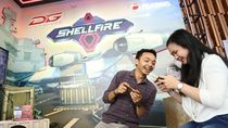 Cara Telkomsel Perkuat Ekosistem Esport Indonesia