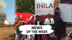 BJ Habibie Berpulang, Firli Terpilih Jadi Ketua KPK
