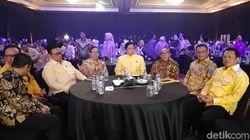 Airlangga: Partai Golkar Gudang Politisi Tangguh dan Pengalaman