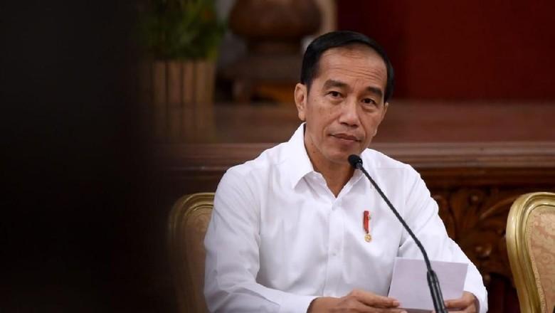 Ini Janji Jokowi soal Antikorupsi Saat Pilpres, Masihkah Diingat?