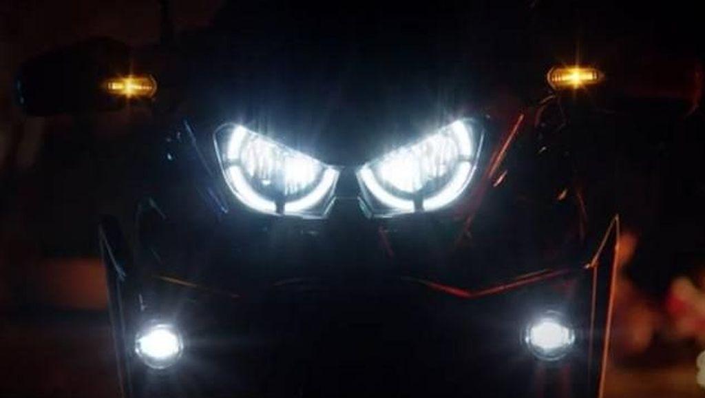 Honda Luncurkan Motor Baru 23 September 2019