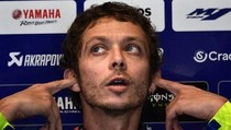 MotoGP Aragon, Semacam Tes Buat Valentino Rossi