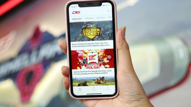 Cara Telkomsel Perkuat Ekosistem Esport Indonesia