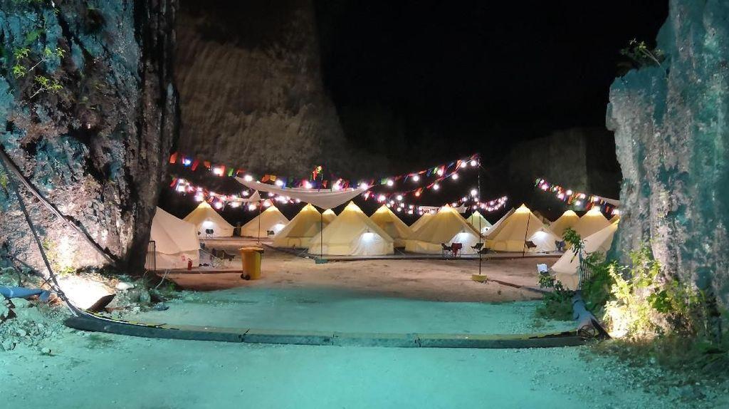 Obrolan di Tengah Ingar Bingar Festival