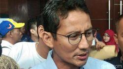 Ahok Jadi Bos BUMN, Sandiaga Uno: Tak Boleh Berpolitik